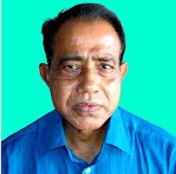 জনাব মোঃ মাহফুজুর রহমান মনজু