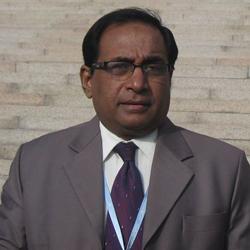 জনাব মোঃ রফিকুজ্জামান
