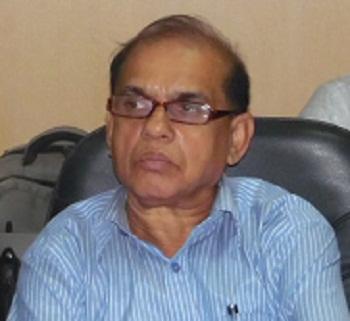 জনাব মোঃ হুমায়ন কবির